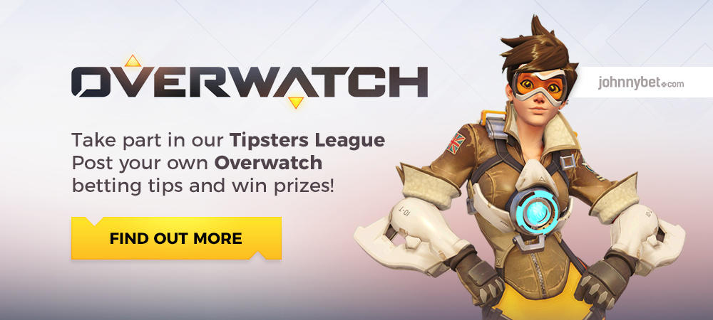 Overwatch Betting Tips, Odds, Predictions