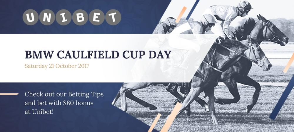 Caulfield Cup 2017 Betting Tips & Odds