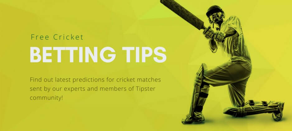 Free Cricket Betting Tips Today, Odds & Predictions For Tomorrow