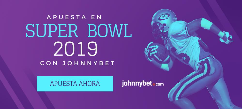 Pronóstico Super Bowl 2019