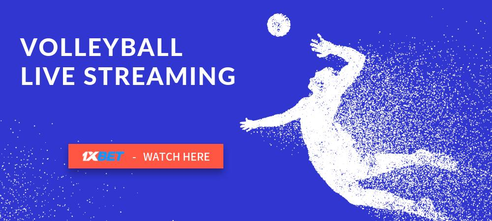 Volleyball Live Streaming