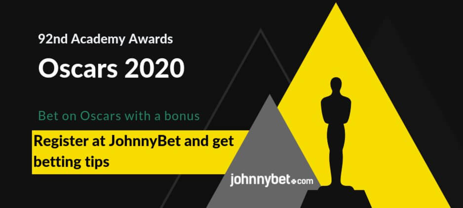 Oscars 2020 Betting Tips - Pre...