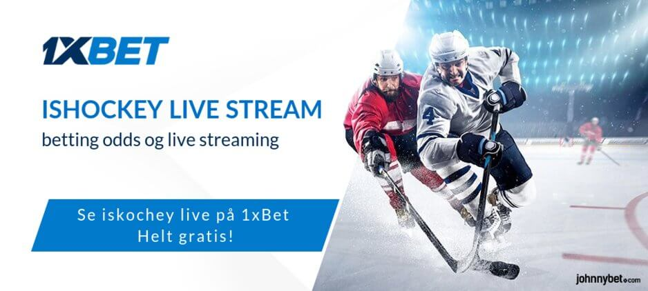 Bandy stream gratis