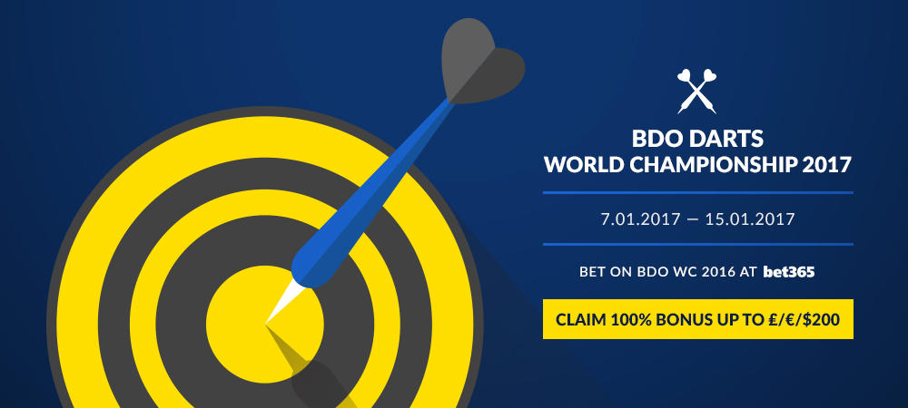 Darts Betting Tips: How to Bet on Darts
