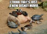 New disney movie memes
