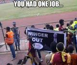 Wenger out one job memes