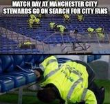 Search for city fans memes