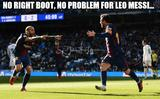 No problem for messi memes