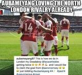 North london memes