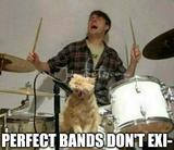 Perfect bands memes