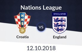 Croatia vs england betting odds