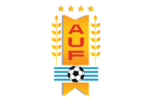 Uruguayan football association logo