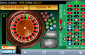 Roulette mobile game free download