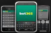 Bet365 mobile