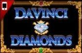 Play Da Vinci Diamonds