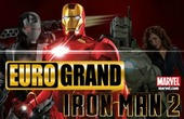 Eurogrand games marvel