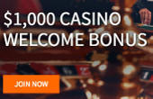 Ignition casino bonus