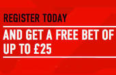 Bet on England - Lithuania at Ladbrokes