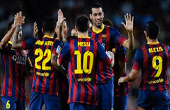 Barcelona - Real Madrid Wett-Tipps
