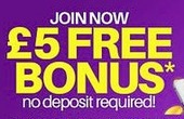 Simply Casino no deposit bonus