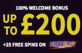 Gamblio Casino promotion code 2017
