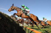 Grand National ante post betting