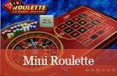 Play Mini Roulette for real money