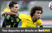 Bolivia vs Chile apuestas