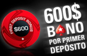 Pokerstars América
