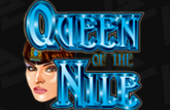 Queen of Nile WCasino