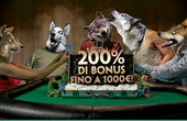 PaddyPower Bonus Poker