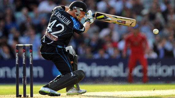 Online Betting in New Zealand 2018 on Cricket