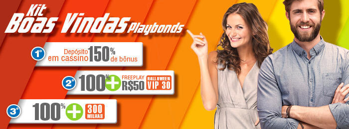 Playbonds Cassino Promocode
