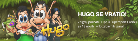 Hugo Supersport Casino