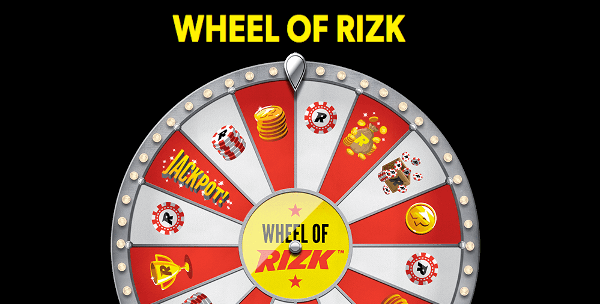 rizk casino promotions