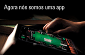 PokerStars Aplicativo Móvel