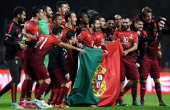 Portugal vs Hungria 2017 Eliminatórias