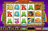Rainbow Riches video game