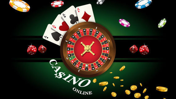 indian casinos with slot machines in california