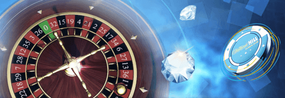 Willaim Hill Casino Club Roulette