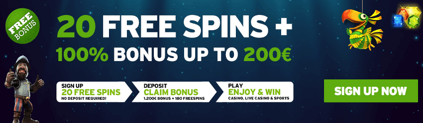 casino free spins 2019 no deposit
