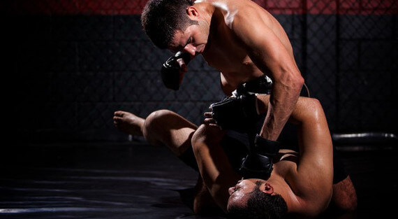 Watch free MMA live steams