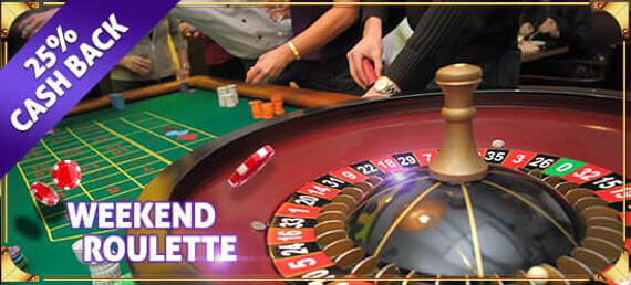Bright Star Casino live dealer bonus