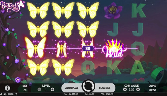 energy casino games butterfly staxx slot machine