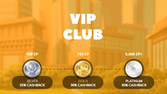 CryptoWild Casino Bonus Code 2019 - Exclusive No Deposit VIP