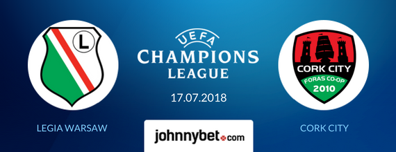 cork city vs legia warsaw betting tips