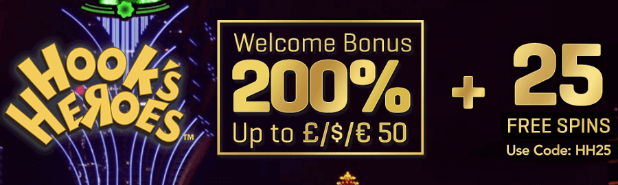 bonus codes casino 2019