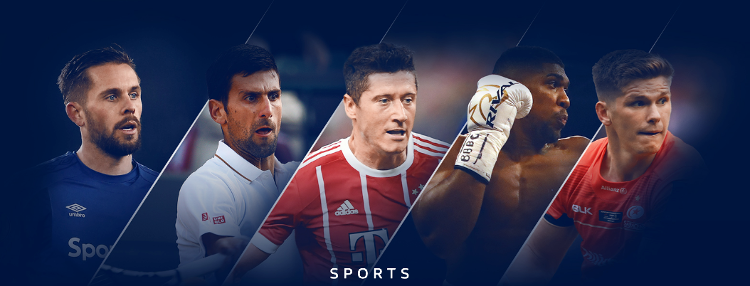 Paris sportifs chez William Hill