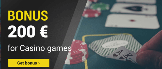 Promotions sur le casino chez Speed-Bet