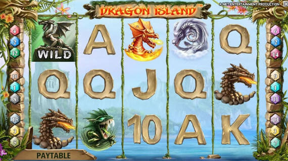 Island 2™ Slot Machine Game to Play Free in Igrosofts Online Casinos